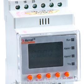 供应安科瑞数字式频率继电器ASJ10-AV