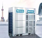 北京美的中央空调家用商用酒店办公楼宾馆中央空调
