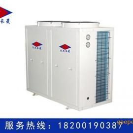 四川超低温空气源热泵,四川超低温热泵地暖机,交大长菱(多图)