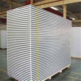 聊城净化彩钢板|山东宏鑫源|净化彩钢板供应商