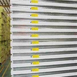 净化彩钢板厂家、潍坊净化彩钢板、山东宏鑫源(查看)