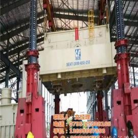 龙门吊、深圳晟安达机电、大型机械龙门吊安装