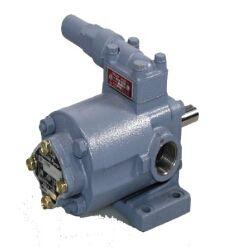 全新进口 日本NOP液压油泵TOP-206HWM 苏州卡雷博现货供应