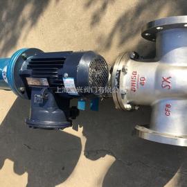 ZDYF-200/40型矿用隔爆电动液控闸阀