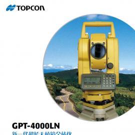 拓普康GPT-4002LN超长无棱镜全站仪现货供应