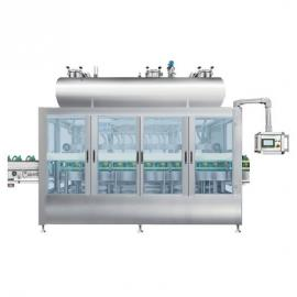 25升自动灌装机,25L防爆灌装机,25升化工液体灌装机
