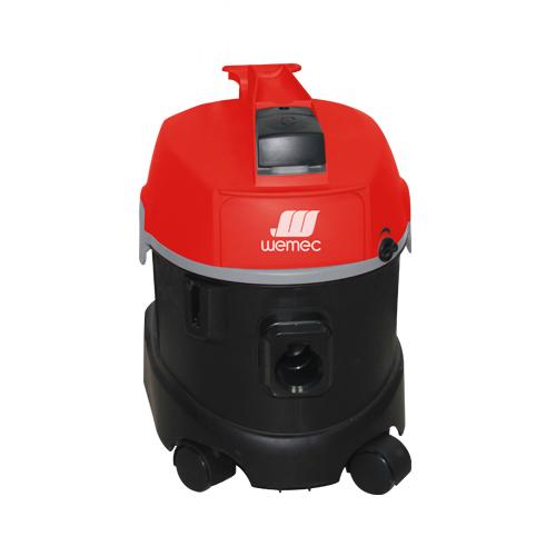 威迈WEMEC 超静音吸尘器 WE13D