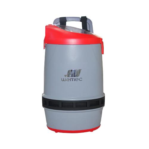 威迈WEMEC WE6D肩背式吸尘器