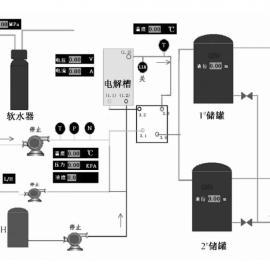 小型纯净水厂设备厂家/小型水厂次氯酸钠发生器消毒设备厂家