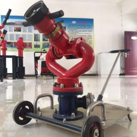 德州市PY32移动式消防水炮生产厂家 最新价格 厂家直销