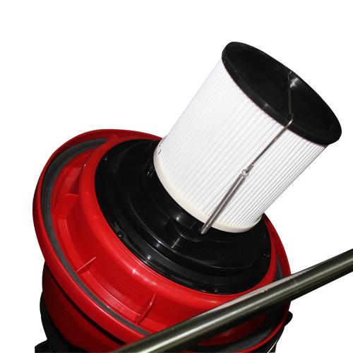 威迈WEMEC WE80W/3三马达吸尘吸水机