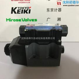东京计器TGMFN-5-X-B2W-50叠加阀
