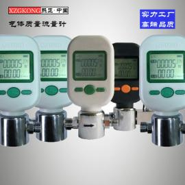 广州高精度气体品质流量计