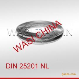 NORDLOCK双叠防松垫圈DIN25201
