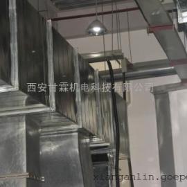 西安专业安装圆风管经销商
