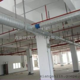 西安专业安装各类风管生产厂家