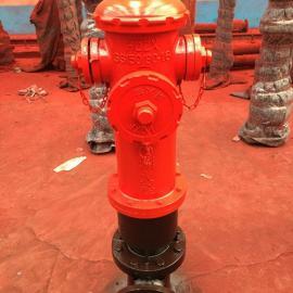 天津市SSFT150-80快开调压防冻防撞型室外地上消火栓生产厂家 厂�