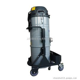 丹阳工业厂房用强力吸尘器南京机械厂用吸颗粒吸尘器