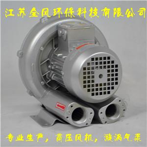 工业设备专用高压风机