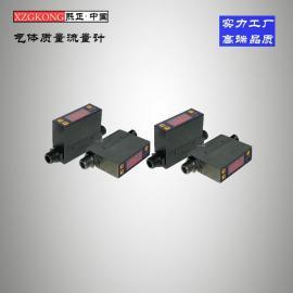 MF4003气体品质流量计 低速气流的流量测算直销