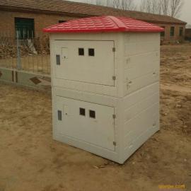 玻璃钢智能灌溉井房,厂家直销,报价合理