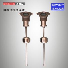 不锈钢磁致伸缩液位计 高精度液位计