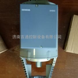 SKB60西门子电动液压执行器 西门子执行价格