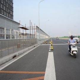 庆阳铁路声屏障 庆阳轨道交通隔音板 庆阳工厂隔音墙
