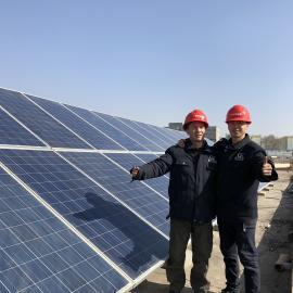兰州 武威 酒泉 银川10kw太阳能光伏发电