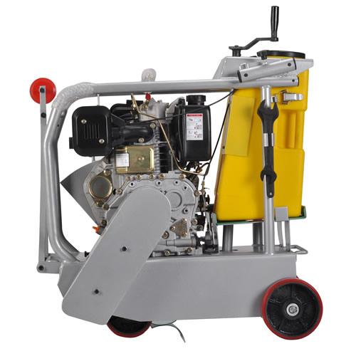 汉萨HS-450D马路切割机的生产厂家