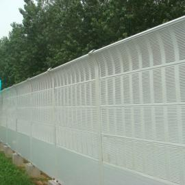 北京绕城路途声屏障 北京环城高速声屏障
