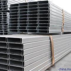 昆明C型钢18288760839,云南镀锌C型钢价格
