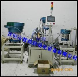 直供浙江全自动化紧固件法兰螺栓膨胀螺丝机器人装配机流水线