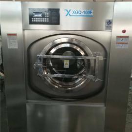 大型酒店宾馆洗衣房设备有哪些_全自动宾馆洗衣机价格