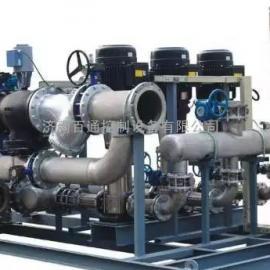 暖通换热机组 空调机组用电动调节阀 电动温控阀