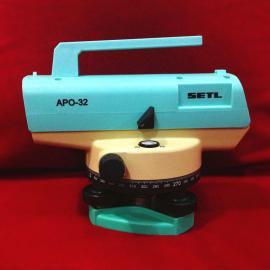 赛特APO-32自动安平精密水准仪厂家直销
