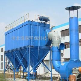 脉冲布袋清灰器报价合理厂家直销-北京绿森环保
