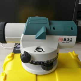 默沐达DAL-32磁阻尼水准仪厂家直销