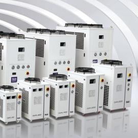 特域冷水机专供光纤焊接机,激光焊接机冷却