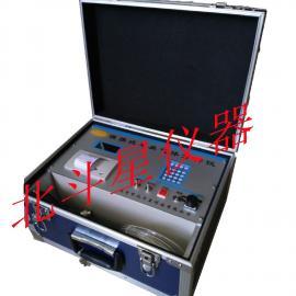 电子厂用pAir2000-EFF-E型专用恶臭污染物检测仪