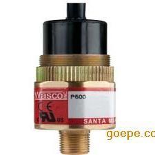 WASCO P500系列经济型压力开关