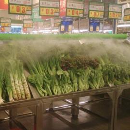 蔬菜喷雾加湿机