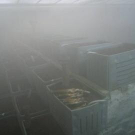 食用菌培养空气加湿机器