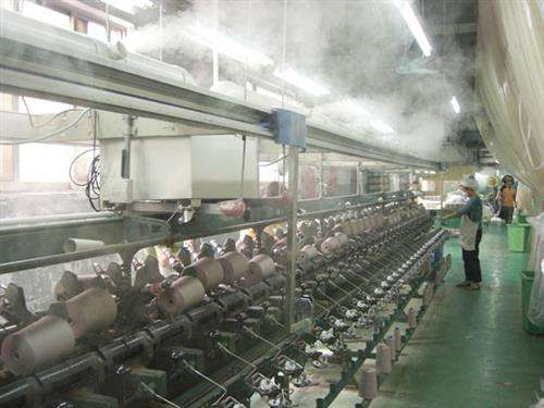 纺织增湿机多少钱一台