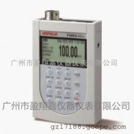 F490便携式压力计(记忆型)