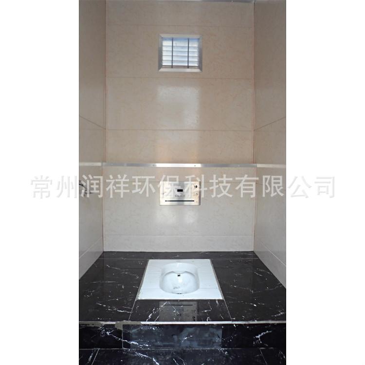 陕西生态厕所 景区环保厕所 江苏环保厕所厂家 移动厕所销售