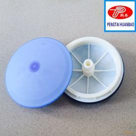 优质215膜片曝气头 硅胶曝气盘 微孔曝气器 无锡厂家 品质保证