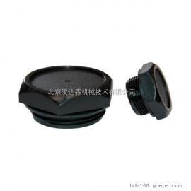 F.lli.Giacomello TP/TPS系列塑料插头 带呼吸器的塞子