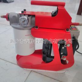 OFU10P2N3B10B 贺德克移动式滤油机/滤油车