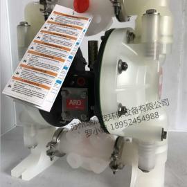 英格索兰隔膜泵6661A3-344-C塑料泵耐腐蚀